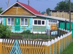В Боготоле выбрали лучшую усадьбу и лучший двор многоквартирного дома