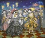 В Ачинске проходит выставка красноярских художников