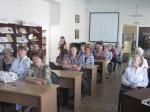 В Назарово прошла встреча Школы молодых пенсионеров