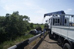 На загородной трассе в Ачинском районе в ДТП погиб человек