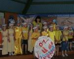 Сотрудники МЧС побывали в загородном лагере Шарыповского района