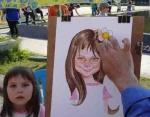 В День молодежи ачинцев научат писать шаржи