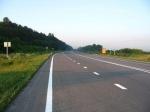 В Ужурском районе не обеспечена безопасность на дорогах