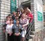 В Центре социального обслуживания граждан пожилого возраста и инвалидов Назарово новый заезд