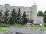 В Назарово прошло заседание Совета ветеранов