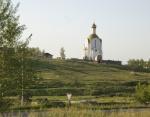 Часовня в Привокзальном районе Ачинска будет достроена