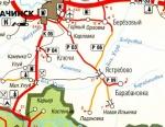 Депутат ЗС края недовольна посещением социально-реабилитационного центра для несовершеннолетних в Ачинском районе