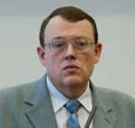 Назарово с рабочим визитом посетил уполномоченный по правам человека в крае Марк Денисов