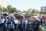День молодежи в Шарыпово
