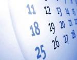 Члены  трехсторонней комиссии по регулированию социально-трудовых отношений рассмотрели перенос выходных дней в 2012 году
