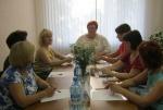 Сотрудники УСЗН города Назарово успешно прошли аттестацию