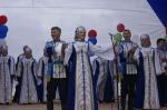 """В Шарыповском районе прошел традиционный фестиваль """"Каратаг"""""""