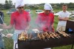 В Ачинске прошёл «Фестиваль шашлыка»