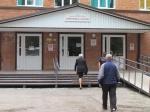 В поликлинике Назарово изменился график прохождения шоферской комиссии