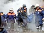 В Ачинске создадут нештатные аварийно-спасательные группы