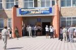 Шарыповский район отметил свое 70-летие