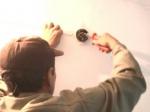 Незаконная установка интернет-оборудования в п. Бор
