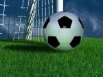 В Ачинске проходит чемпионат города по футболу