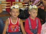 В Назарово состоялся праздник для семей, воспитывающих близнецов