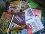 50 млн. рублей потратят на новые учебники