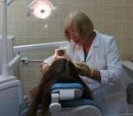В ачинском Центре здоровья открылся стоматологический кабинет