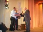 Управление Россельхознадзора Боготола приняло участие в мероприятии, посвященном 75-летию ГИБДД
