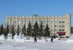 В Назарово состоялось заседание сессии городского Совета