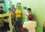 В шарыповском изоляторе временного содержания состоялся День открытых дверей