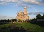 В Шарыповском районе строится часовня
