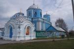 Ачинский священник благословил православных скаутов