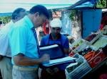 В Ачинске начались проверки торговых павильонов