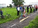 В Боготольском районе завершились летние спортивные игры