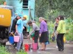Несколько домов в Назарово остались без воды и электричества