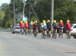 Боготольцы активно принимают участие в велоквестах