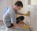 В Ачинске продолжается подготовка образовательных учреждений к новому учебному году