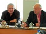 На экономическом Совете в Назарово озвучены сроки передачи ОАО ВС ЗМК новому собственнику