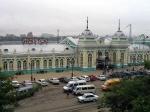 Глава Ачинска с рабочим визитом посетил Иркутск