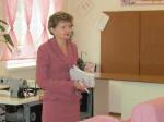 В Назарово завершилась приемка образовательных учреждений