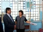Глава Ачинска намерен увольнять директоров школ за некачественную подготовку к новому учебному году