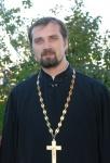 Отец Евгений Нещерет, настоятель Покровского храма: Я хочу, чтобы мои дети пошли по духовной стезе.