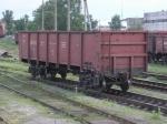 Жители Боготола воровали железнодорожные полувагоны