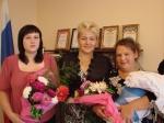 В Ачинском районе две семьи получили сертификат на региональный материнский капитал