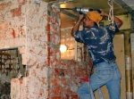 В роддоме Ачинска начался капитальный ремонт