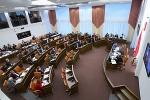 Выборы в Законодательное Собрание Красноярского края пройдут в декабре