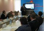 Ачинцы перенимают опыт Иркутска