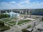 Глава города Назарово потребовал активизировать работу по подготовке документации на строительство ФОК
