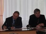 В Назарово обсудили вопросы подготовки к отопительному сезону