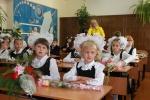 День знаний школе №7 г. Назарово