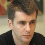 Михаил Прохоров решил баллотироваться в Законодательное собрание Красноярского края