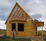 В Боготольском районе началось строительство малоэтажных домов по программе «Дом»